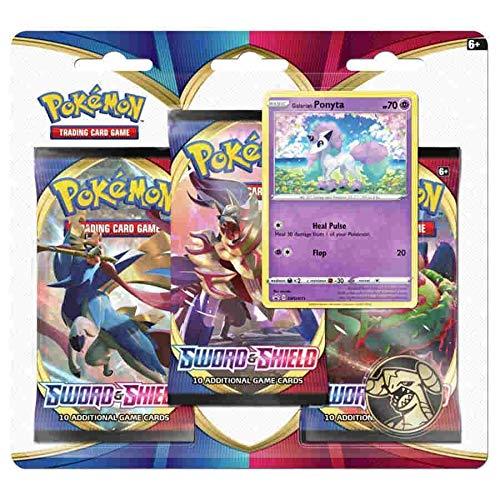 pokemon booster packs cheap - 5