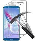 ANEWSIR [3-Pack] Huawei Honor 9 Lite Protector de Pantalla, Cristal Templado Huawei Honor 9 Lite, [...
