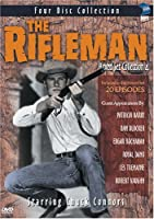 Rifleman Collection 4 [DVD]