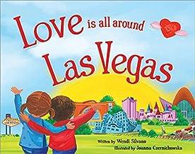 Love Is All Around Las Vegas