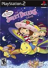 Morango Shortcake: Jogo Sweet Dreams - PlayStation 2