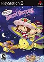 Strawberry Shortcake: Advts in Land Dreams / Game