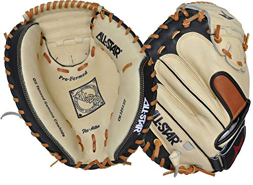 """All-Star 33.5"""" Baseball Catcher's Mitt"""