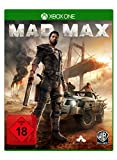 Mad Max - [Xbox One]