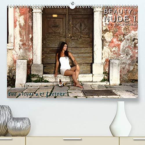 BEAUTY & NUDE (Premium, hochwertiger DIN A2 Wandkalender 2021, Kunstdruck in Hochglanz): Dream girls perfectly presented (Monatskalender, 14 Seiten )