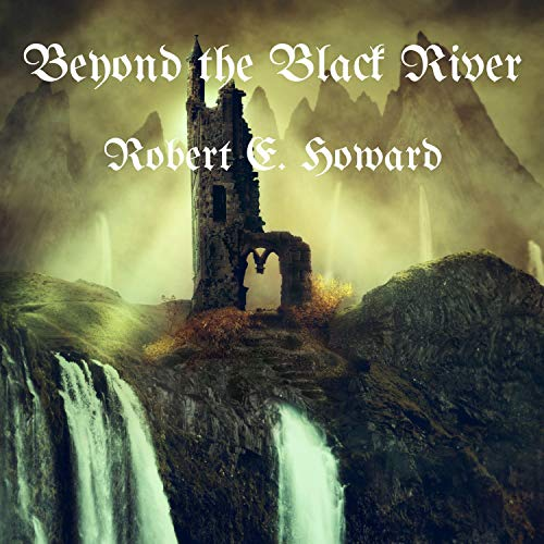 『Beyond the Black River』のカバーアート