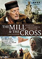 Mill & the Cross [DVD]