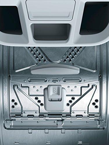 Siemens iQ300 WP12T227 Toplader Waschmaschine
