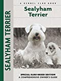 sealyham terrier breed book