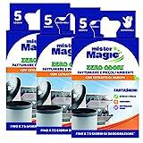 Mister Magic, Ambientador para cubos de basura y espacios...