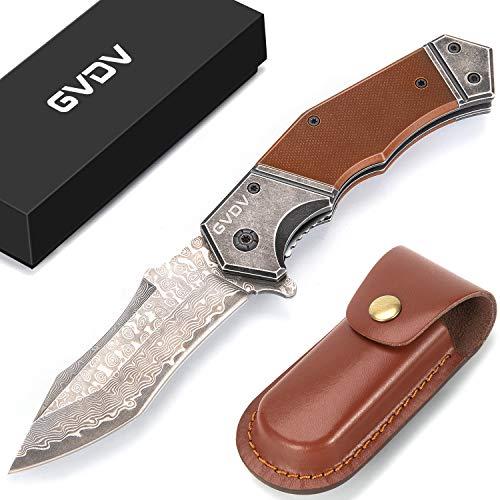 camping pocket gift for men