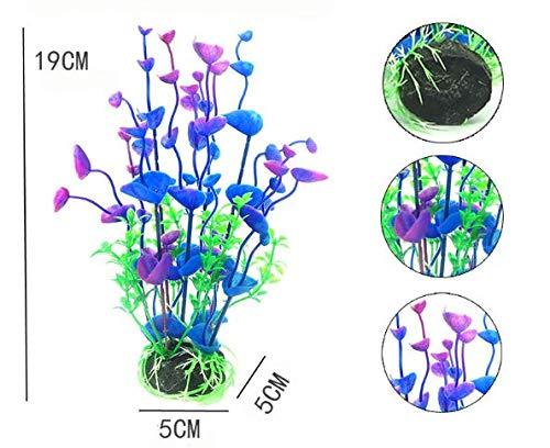 Fodlon Plantas plásticas