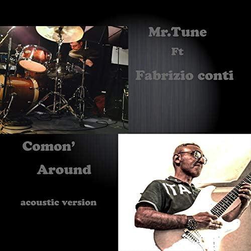 Mr.Tune feat. Fabrizio Conti