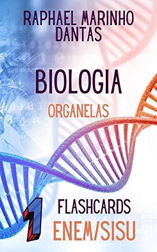 BIOLOGIA: ORGANELAS CELULARES - COLEÇÃO FLASHCARDS