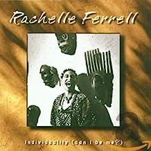 Mejor Rachelle Ferrell Jazz