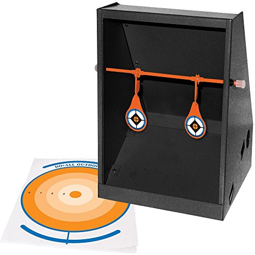 Do-All Outdoors Air Strike Pellet Trap Shooting Target Rated...