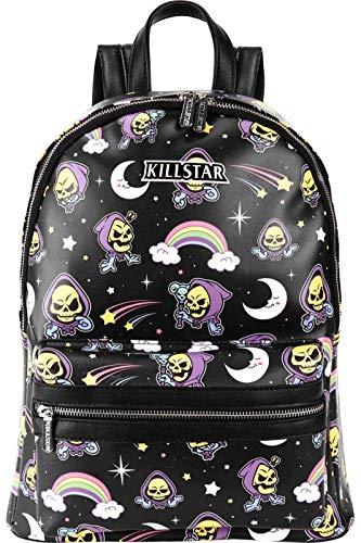 Killstar X Skeletor Not Cute - Mochila