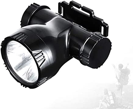 RMXMY Outdoor Portable Mini Waterproof Super Bright Long-Range Glare Multi-Function Head-Mounted Miner's lamp Rechargeable Small Headlight