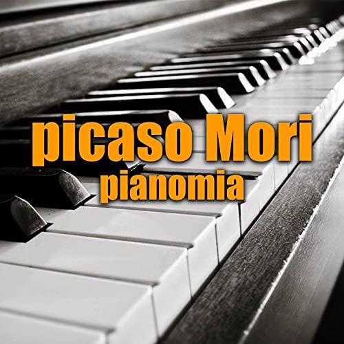 Piano in Bm