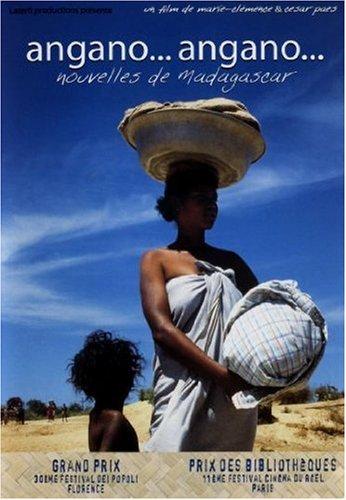 Angano... Angano... - Geschichten aus Madagaskar (OmU)