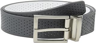 Nike Men's Perforated Reversible Belt