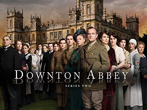 Downton Abbey - Season 2