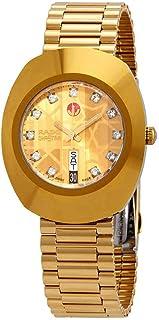 Unisex Original Stainless Steel Swiss Automatic Watch