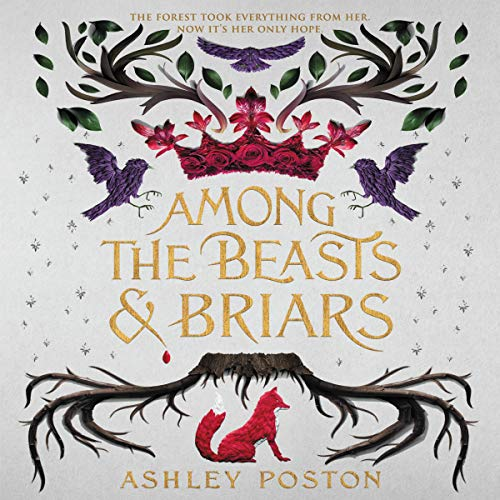 Among the Beasts & Briars  By  cover art