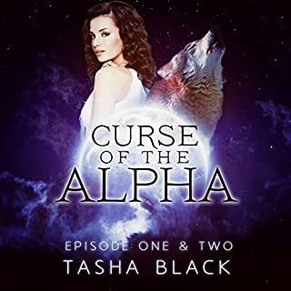 Curse of the Alpha: Episodes One and Two cover art