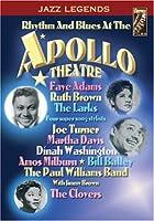Rhythm & Blues at the Apollo [DVD]