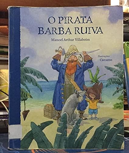 O Pirata Barba Ruiva