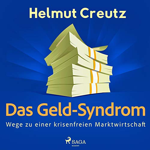Das Geld-Syndrom  By  cover art