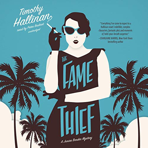 The Fame Thief copertina
