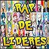 Rap de Los Lideres de Gimnasio de Kanto