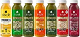 Suja Juice Organic Cold-Pressed Juice 3 Day Cleanse, 21 Count