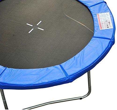 Jump Zone Trampoline Pad for 14  Trampoline