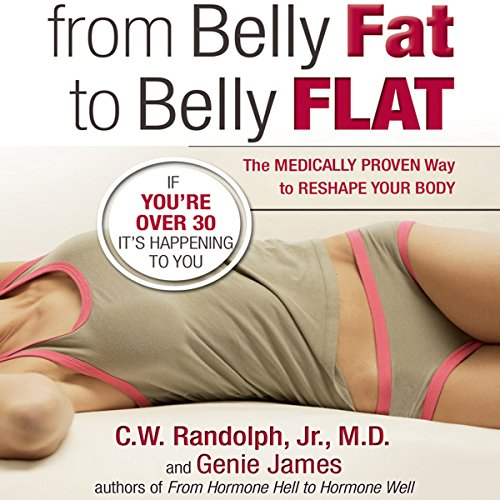 From Belly Fat to Belly Flat  By  cover art