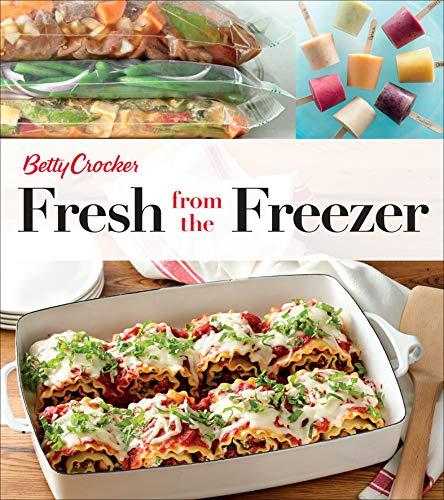 Fresh from the Freezer (Betty Crocker Cooking)