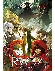 RWBY Volume 6(通常版) [Blu-ray]