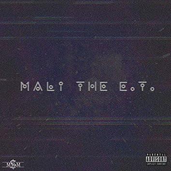 Mali the E.T.