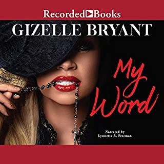 My Word audiobook cover art