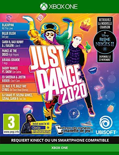 Ubisoft Just Dance 2020 - Xbox One