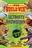 Who Would Win?: Ultimate Showdown