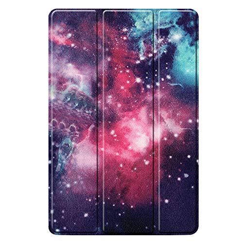 XINKO Funda para Xiaomi Mi Pad 5 Plus Funda - Máxima protección contra Golpes Ultra Delgado Doblez Funda para Xiaomi Mi Pad 5 Plus Tableta - 03