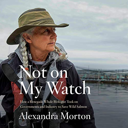 Not on My Watch cover art