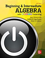 Beginning & Intermediate Algebra With Power Learning