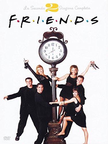 Friends St.2 (Nuova Versione)(Box 5 Dv)