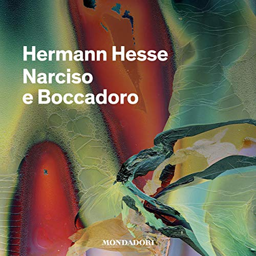 Narciso e Boccadoro cover art