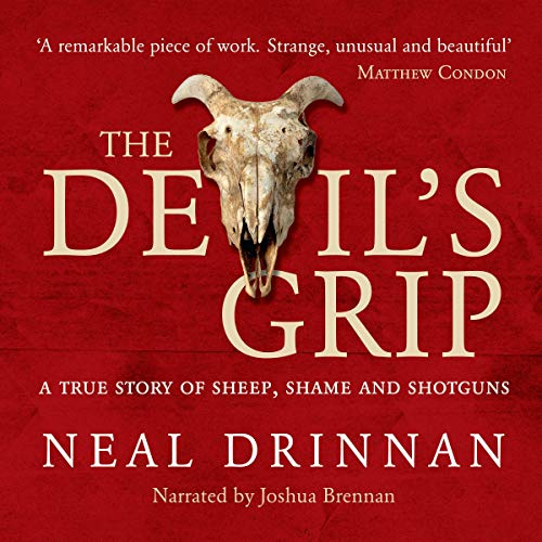 The Devil's Grip cover art