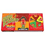 Jelly Belly Candy Jelly BeansBoxBoozledFieryFive, Red